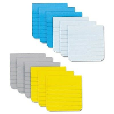 Post-it Notes Super Sticky Full Adhesive Notes - F33012SSAL