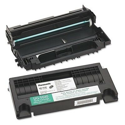 Panasonic Toner Cartridge - UG5540