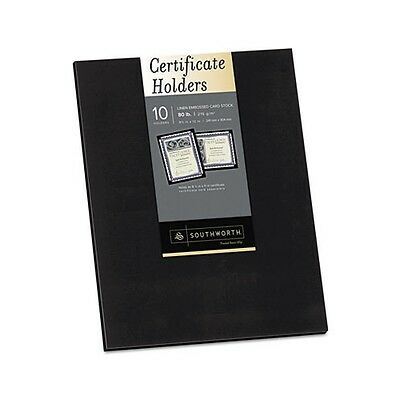 Southworth Certificate Holder - PF18