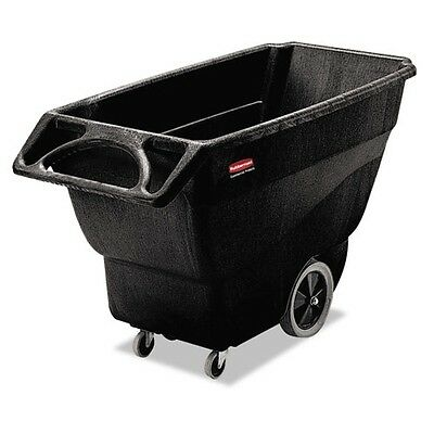 Rubbermaid Commercial Structural Foam Tilt Truck - 1011BLA