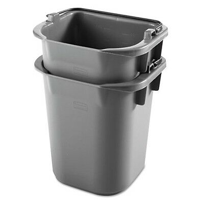 Rubbermaid Commercial Executive Heavy-Duty Pail - 1857391