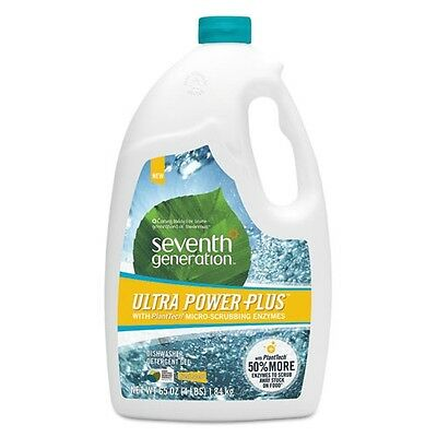 Seventh Generation Natural Automatic Dishwasher Gel - 22929
