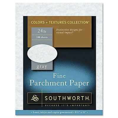 Southworth Colors + Textures Collection Fine Parchment Paper - P974CK336