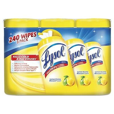 Lysol Disinfecting Wipes - 84251CT