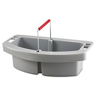 Rubbermaid Commercial Maid Caddy - 2649GRA
