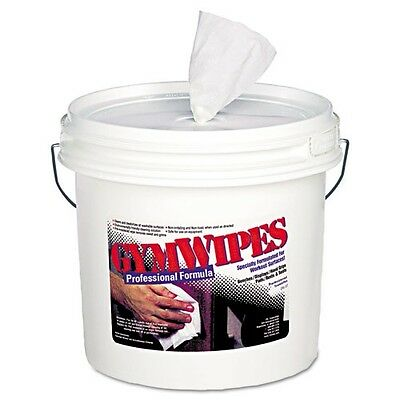 2XL Corp Antibacterial Gym Wipes - L37