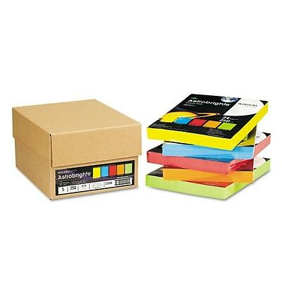 Astrobrights Colored Paper - 22998