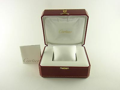 Original Cartier Pascha Uhrenbox Box COWA0043 gross watch box