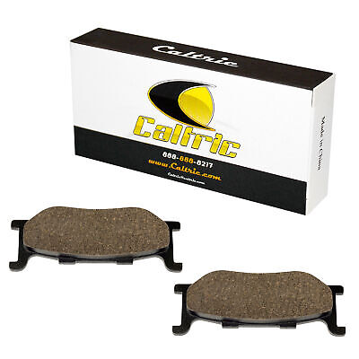 Front Brake Pads Fit Yamaha Majesty 400 Yp400 Yp 400 2005-2014