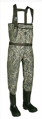 Allen Neoprene Chest Hunting Boot Foot Wader 1000g Thinsulate Insulated NEW