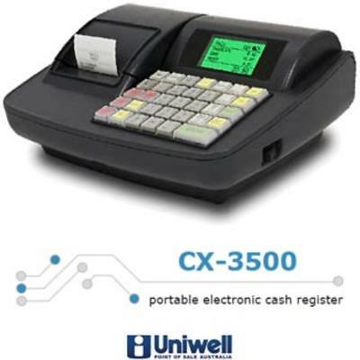 Electronic Cash Register POS Terminal with Large drawer