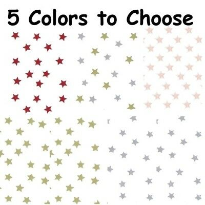 2 Colors to Choose 14 gms tabletop confetti bag FREE SHIPPI Confetti Snowflake