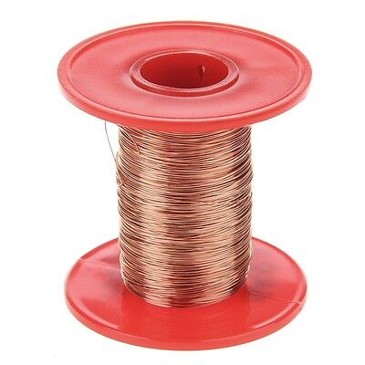 0.3/0.1mm 100g QA-1-155 Polyurethane Enameled Wire Enamelled Copper