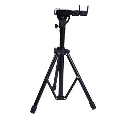 NEW Foldable Metal Drum Pad Stand Professional Digital Practice Drum Stand 85cm
