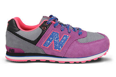 Scarpe Donna/junior Sneakers New Balance [Kl574O5G]