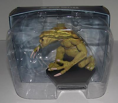 OFFICIAL DOCTOR WHO FIGURINE COLLECTION SPECIAL #2 The SLITHEEN EAGLEMOSS