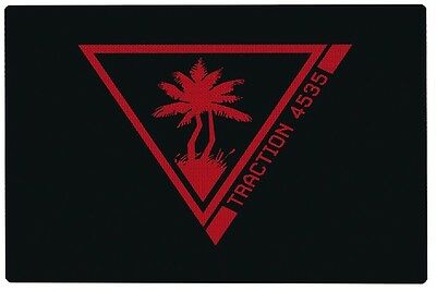 Turtle Beach Traction 4535 X-Large XL PC Mousepad