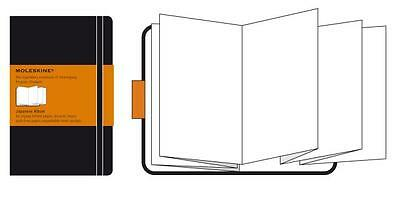 Moleskine Japanese Album Black Hardcover Pocket