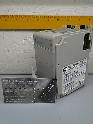 1769-PA2 Allen Bradley Compact I/O Power Supply 1769PA2  N210
