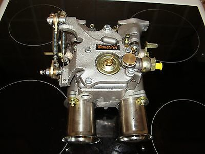 Used webber carb for mg midget