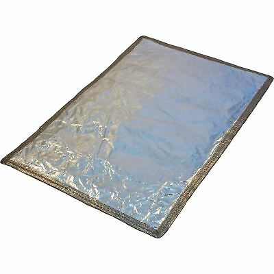 "Heatshield Products Escudo De Thermaflect 14"" x 20"" Tubo escape, Aire Cajas"