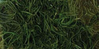Preserved Spanish Moss 108.5 Cubic Inches-Apple Green Floral Craft