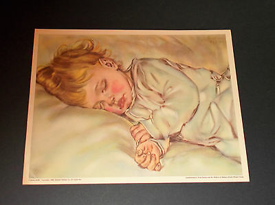 Vintage1930 Ralston Purina Original Picture,From Grocer & Maker Ralston Cereal