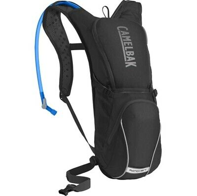 Camelbak Ratchet 3L Hydration Pack - Black/Graphite