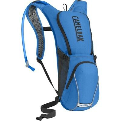 Camelbak Ratchet 3L Hydration Pack - Carve Blue/Black