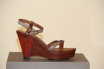 Ugg Collection  Womens Evelina sandal  Size 10 NIB