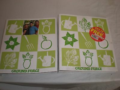 Ground Force Team Magazines Based On The Popular Tv Series Fact Files Binder