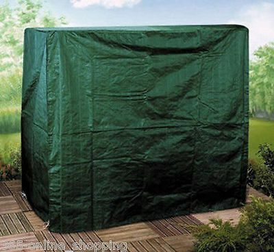 Large Waterproof Swing Seat Cover Garden Patio 3 Seater Hammock Chair Protection