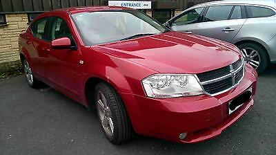 2008 Dodge Avenger 2.0 CRD SXT - Breaking for Parts #1393