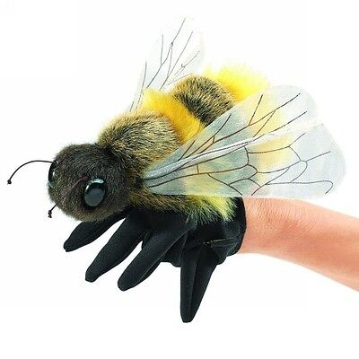 Honey Bee Puppet by Folkmanis - 3028