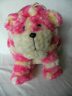 """Bagpuss Soft Toy Hot Water Bottle Cover/Pyjama Case 14"""""""
