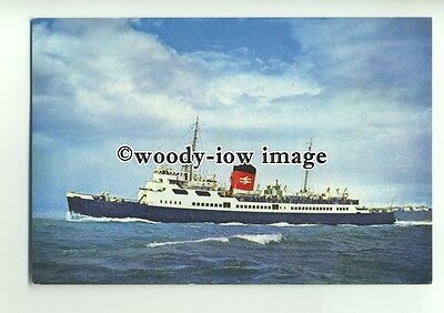 FE0908 - Sealink Ferry - Maid of Orleans , built 1949 - postcard