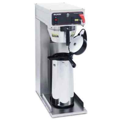 Bunn GMB-PS *CALL 4 SHIPPING* Airpot Commercial Coffee Brewer Maker