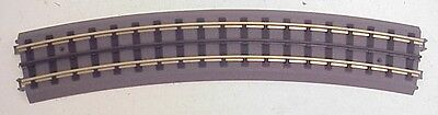 MTH 40-1082 RealTrax O82 Curved Track
