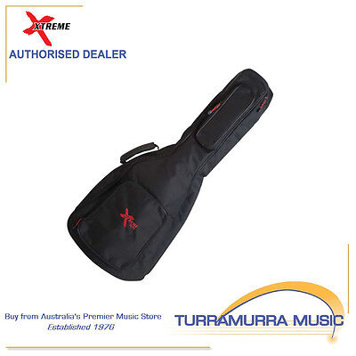 Xtreme Heavy Duty Padded Electric Guitar Gig Bag - Nylon
