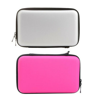 Protective Carry Case Cover Bag Skin Sleeve Eva Pouch for Nintendo 3DS XL/LL