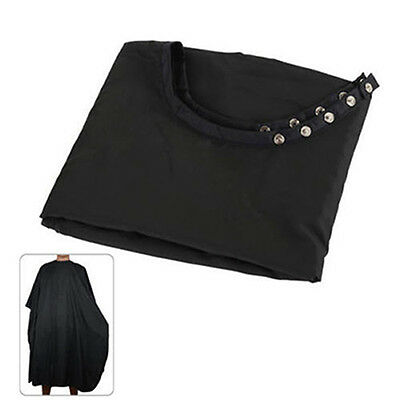 Salon Hair Cut Hairdressing Hairdresser Barber Cape Gown Cloth Apron Hot Chic