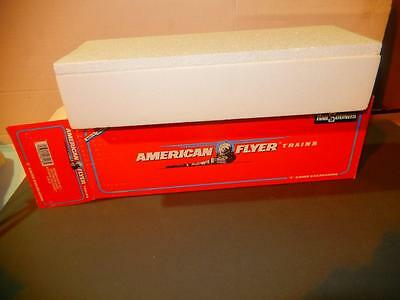 American Flyer By Lionel- 48119 Union Pacific Pb-1 Empty Box- Exc- S10