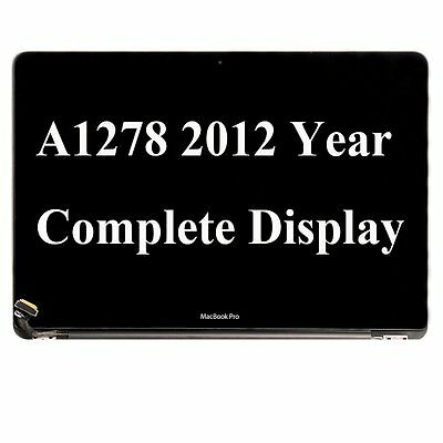 """New LCD Screen Display Full Assembly Apple MacBook Pro 13"""" A1278 2012"""
