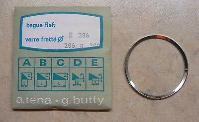 VINTAGE NOS TENA BUTTY E 286 WATCH TENSION RING 296 a 300 (1) OF (6) AVAILABLE