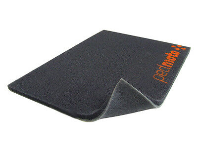 Pedmoto universal air filter sheet, cut to size needed - Size A3