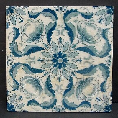T & R. Boote Antique English Transfer Tile