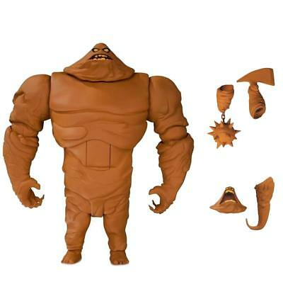 NEW Batman The Animated Series: Clayface Deluxe Action Figure DC Collectibles