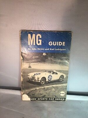 MG Guide Book