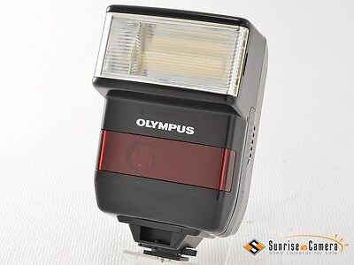 OLYMPUS F 280 Shoe Mount Flash[EXCELLENT]from Japan(3903)