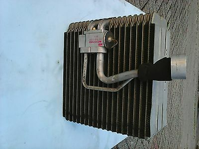 Radiatore Evaporatore A/c Toyota Celica Gt Four St205 Lhd 88501-20380